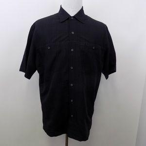 5.11 Tactical Series Men's Shirt Size Large Black